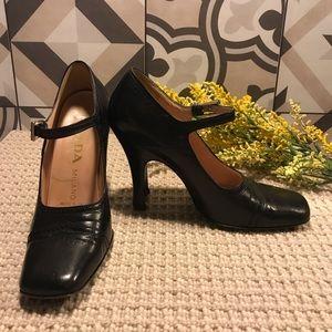 Prada Mary Janes Size 36